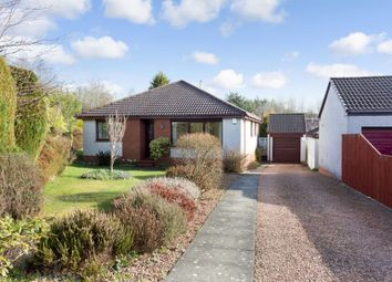 Thumbnail 3 bed detached bungalow for sale in 6 John Knox Gardens, Glenrothes