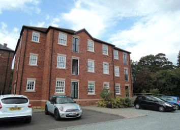Thumbnail 2 bed flat to rent in Mill Street, Wem, Shrewsbury
