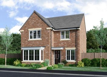 "4 bed detached house for sale in ""The Mitford Alternative"" at ""The Mitford Alternative"" At Drove Road, Throckley, Newcastle Upon Tyne NE15"