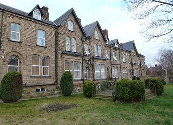 Thumbnail 2 bed flat to rent in Stoneleigh Court, 211-217 Doncaster Road, Wakefield