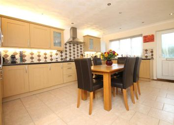 Thumbnail 4 bed terraced house for sale in Stean Furlong, Littlehampton, West Sussex