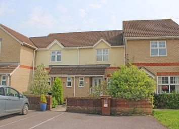 Thumbnail 2 bed property to rent in Lapwing Close, Cullompton