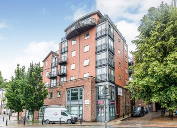 Thumbnail 2 bed flat for sale in Burton Court, Clifton, Bristol