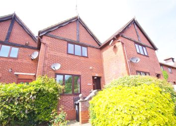 Thumbnail 2 bed terraced house to rent in Cedar Wood Drive, Watford, Hertfordshire