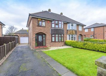 Thumbnail 3 bed semi-detached house for sale in Hadley Park Road, Leegomery, Telford