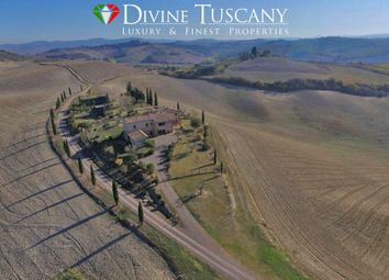 Thumbnail 6 bed farmhouse for sale in Canalicchio, Montalcino, Siena, Tuscany, Italy