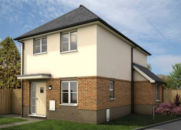 Thumbnail 3 bed end terrace house for sale in Kings Close, Yapton, Arundel, West Sussex