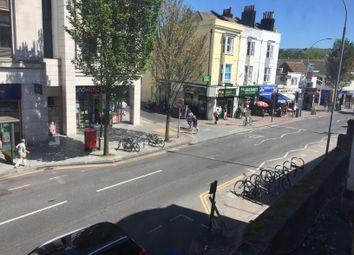 Thumbnail Maisonette to rent in London Road, Brighton