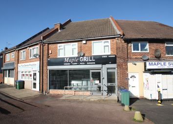 Thumbnail Retail premises to let in Maple Drive, Walsall