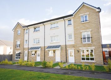 Thumbnail 5 bed town house for sale in Renfrew Court, Stirling