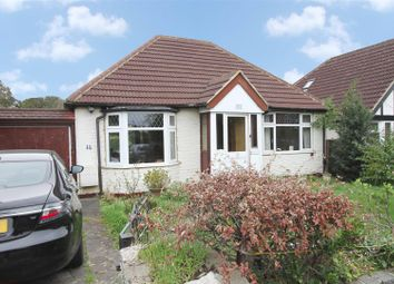 Thumbnail 2 bed detached bungalow for sale in Hill Lane, Ruislip