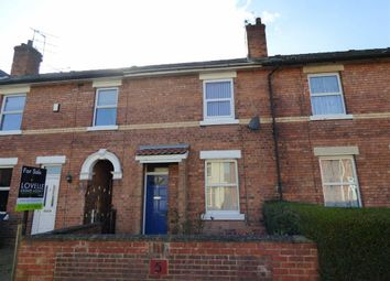 Thumbnail 3 bed property for sale in Burns Street, Gainsborough