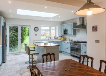 Thumbnail 3 bed semi-detached house for sale in School Road, Henley-In-Arden