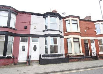 3 bed terraced house to rent in City Road, Walton, Liverpool L4