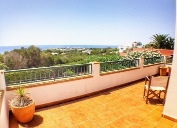 Thumbnail 4 bed villa for sale in 07711 Binisafua, Illes Balears, Spain