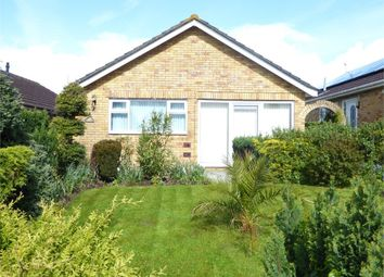 Thumbnail 2 bed detached bungalow for sale in Elan Way, Caldicot, Monmouthshire