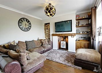 Thumbnail 4 bed detached house for sale in Hill Top, Chesterfield, Derbyshire