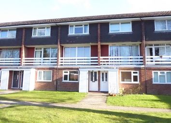 Thumbnail 2 bed flat to rent in First Floor, Two Bedroom Duplex Maisonette, Knights Court, High Road, Bushey Heath, Bushey, Hertfordshire