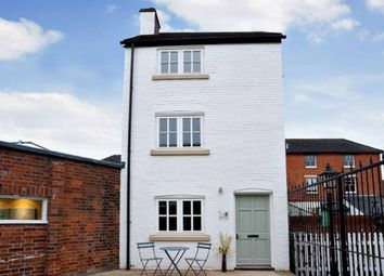 Thumbnail 1 bed mews house to rent in Hart Street, Henley-On-Thames