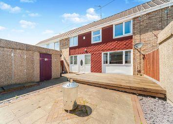 Thumbnail 3 bedroom property for sale in Gleneagles Park, Hull