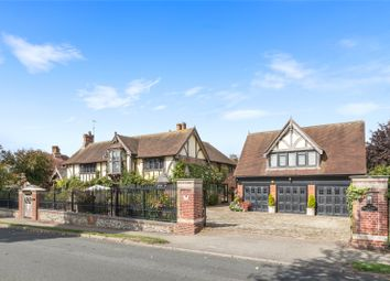 Thumbnail Detached house for sale in Dean Court Road, Rottingdean, East Sussex