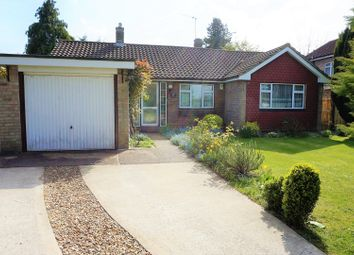 Thumbnail 3 bed detached bungalow for sale in Glade Close, Surbiton