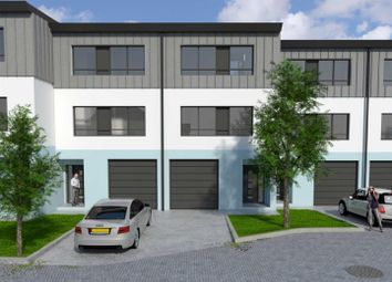 Thumbnail 4 bedroom town house for sale in North Shore Road, Ramsey, Isle Of Man