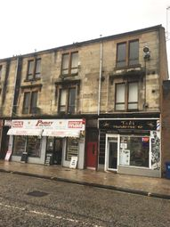 Thumbnail 1 bed flat for sale in Hairst Street, Renfrew, Renfrewshire