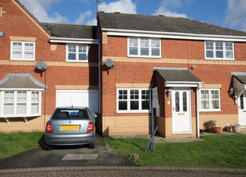 Thumbnail 3 bed town house for sale in Southey Close, Widnes
