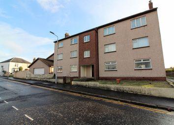 2 bed flat for sale in Ladykirk Road, Prestwick KA9