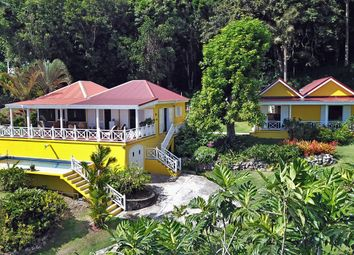 Thumbnail 2 bed villa for sale in Zetland, Nevis, Saint George Gingerland