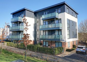 Thumbnail 2 bed property for sale in Bluebell House, Campion Close, Ashford