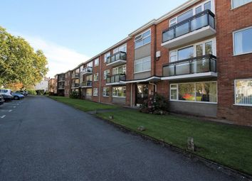 Thumbnail 2 bedroom flat to rent in The Oaks, Warwick Place, Leamington Spa