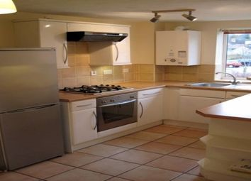 Thumbnail 2 bed flat to rent in Denby Court, Netherfield