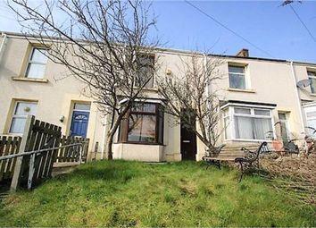 Thumbnail 2 bed terraced house for sale in Llangyfelach Street, Swansea