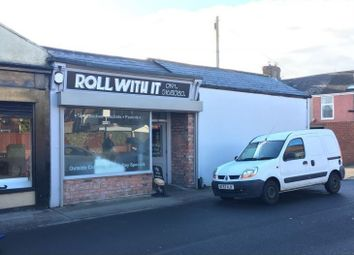 Thumbnail Retail premises for sale in Crozier Street, Sunderland