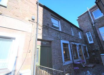 Thumbnail 2 bed flat to rent in The Cross, Crieff