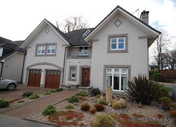 Thumbnail 4 bed detached house to rent in Kepplestone Gardens, Aberdeen, 4Dh