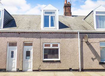 Thumbnail 2 bed cottage to rent in Aline Street, New Silksworth, Sunderland