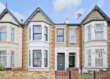 Thumbnail 4 bed property for sale in Millais Road, Leyton, London