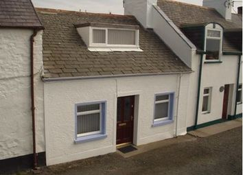 Thumbnail 2 bed terraced house for sale in Laigh Street, Port Logan
