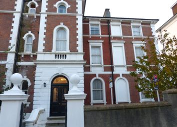 Thumbnail 2 bed flat for sale in 57 Church Road, St Leonards On Sea