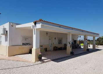 Thumbnail 4 bed finca for sale in San Fulgencio, Alicante, Valencia, Spain