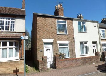 Thumbnail 2 bedroom semi-detached house to rent in Alma Road, Peterborough