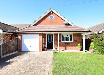 Thumbnail 3 bed bungalow for sale in Clare Drive, Herne Bay, Kent