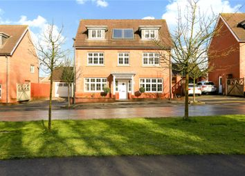 6 bed detached house for sale in Long Down Avenue, Cheswick Village, Bristol BS16