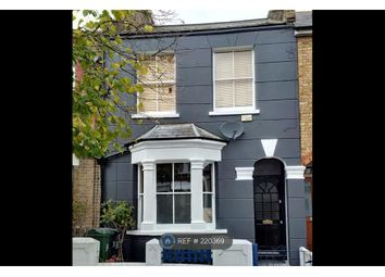 Thumbnail 3 bed terraced house to rent in Havant Road, London