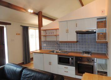 Thumbnail 1 bed flat to rent in Wroxton Lane, Horley, Banbury