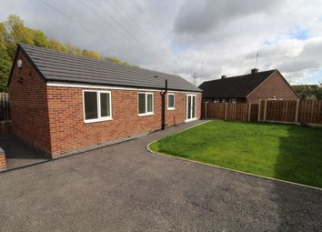 Thumbnail 2 bed bungalow for sale in New Brinsworth Road, Catcliffe, Rotherham