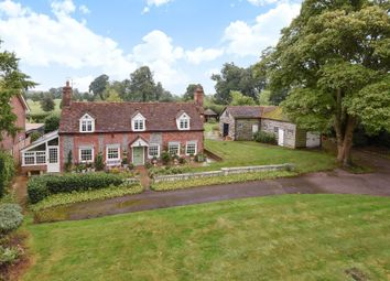 Thumbnail 3 bed detached house for sale in Main Street, Stoke Row, Henley-On-Thames